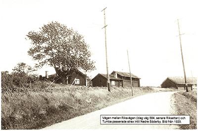 Torpet 1929